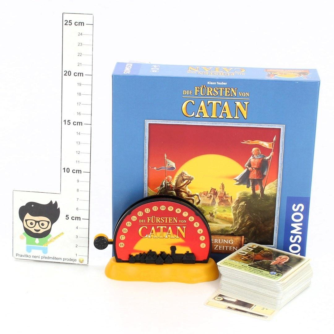 Společenská hra Kosmos 694722 Catan