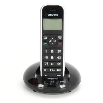 Bezdrátový telefon Emporia FB85