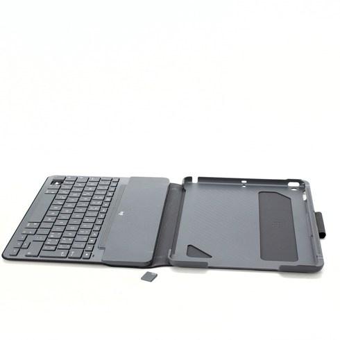 Pouzdro s klávesnicí Logitech Slim Folio
