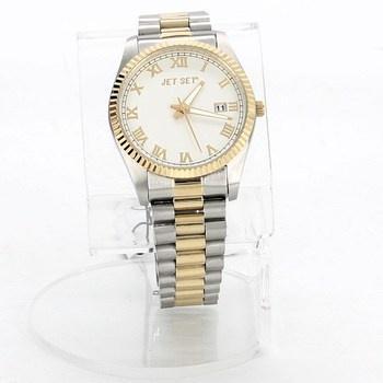 Dámské hodinky Jet Set J70566-122