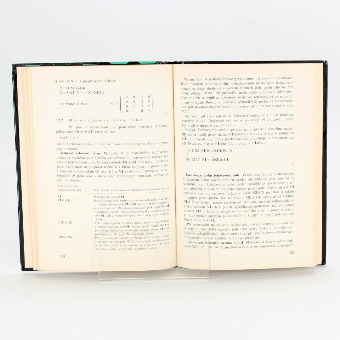 Programování v jazyku BASIC - bazar | OdKarla cz