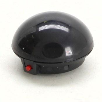 Zvonek na kolo černý Bicycle Gear