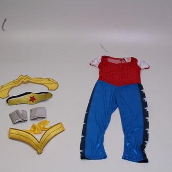 Dětský karnevalový kostým Rubie's 620743_S