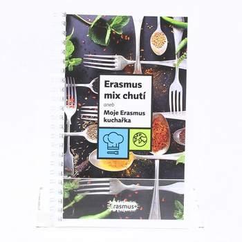 Erasmus mix chutí aneb Moje Erasmus kuchařka
