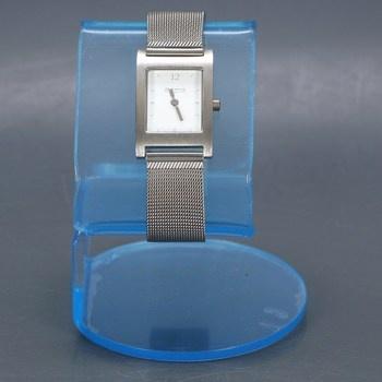Dámské hodinky Harmony stříbrné
