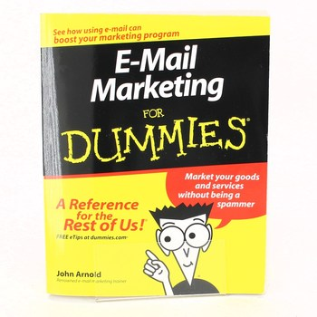 John Arnold: E-mail Marketing