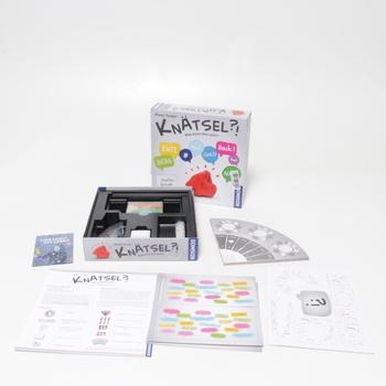 Stolní hra Kosmos 690892 Knätsel