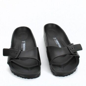 Pantofle Birkenstock Madrid černé vel. 44