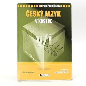 Učebnice Český jazyk: Minikostka pro SŠ