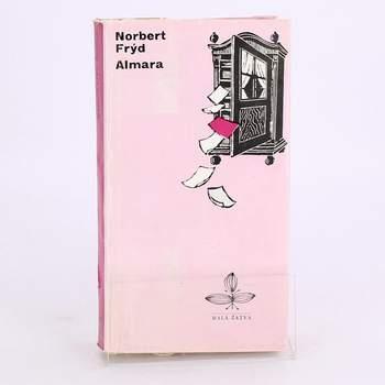 Kniha Norbert Frýd: Almara
