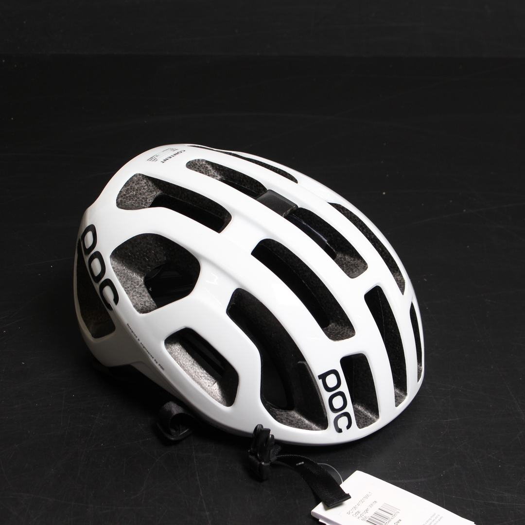 Cyklistická helma Poc Octal Raceday