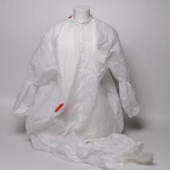 Nafukovací kostým Rubie's Ghostbusters, bílý