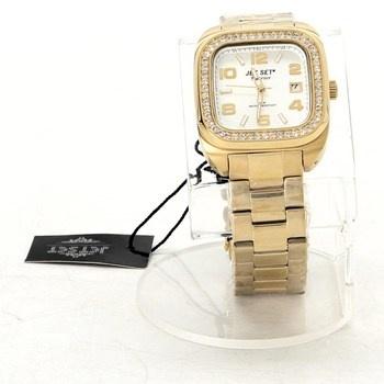 Dámské hodinky Jet Set Florence J30408-632