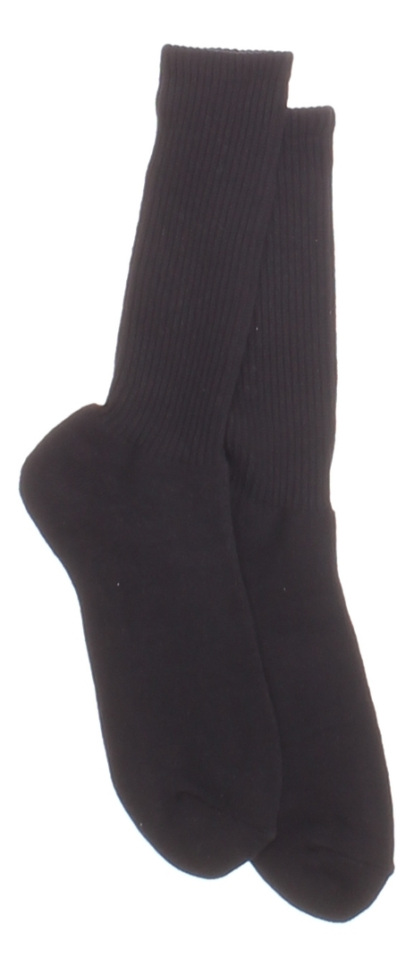 Pánské ponožky černé vel. 42
