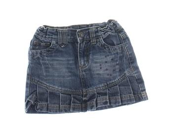 Dětská sukně džínová Dopodopo