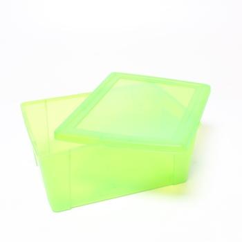 Plastový box s víkem Stefanplast 13120