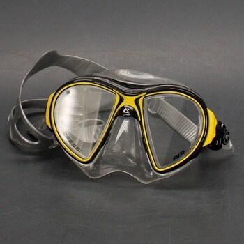 Potápěčské brýle Cressi DS400010