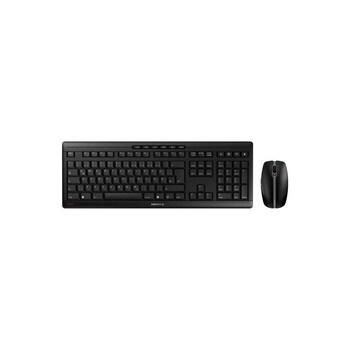 Klávesnice s myší Cherry JD-8500DE-2