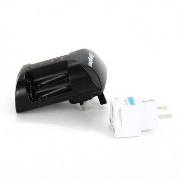 Nabíječka baterií Energizer Recharge