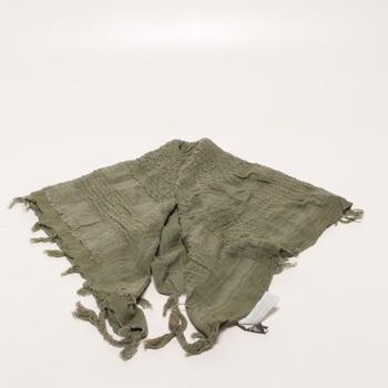 Dámský šátek MIL-TEC 12618000 110x110 cm