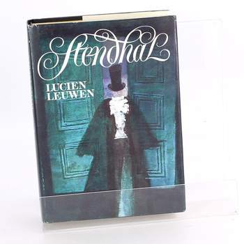 Kniha Stendhal: Lucien Leuwen