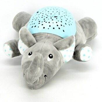 Interaktivní slon Jamara 460432