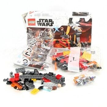 Stavebnice Lego 75269 Star Wars