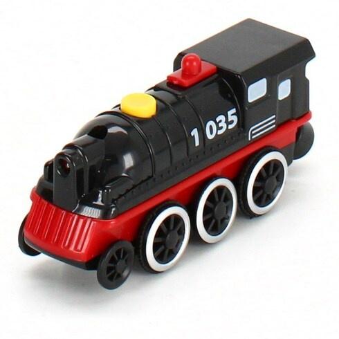 Elektrická lokomotiva Eichhorn 100001303