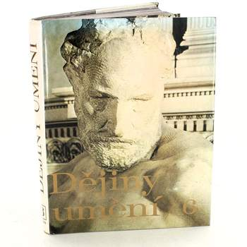 Kniha José Pijoan: Dějiny umění 6