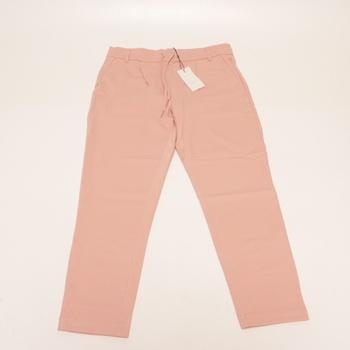 Růžové kalhoty od značky Only