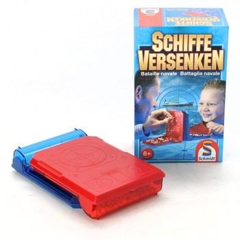 Hra Schmidt Potápějící se loďě 49092