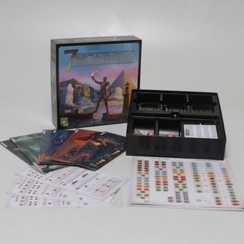 Desková hra Asmodee 7 divů světa, FR