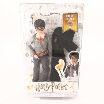 Panenka Mattel Harry Potter