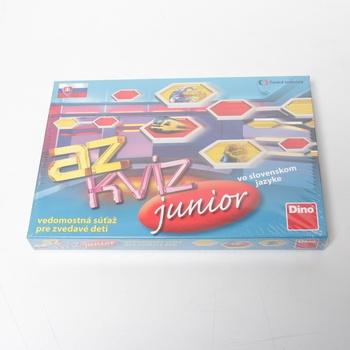 DINO AZ kvíz Junior SK verze