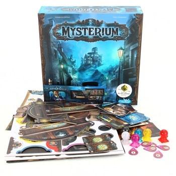 Stolní hra Libellud Mysterium