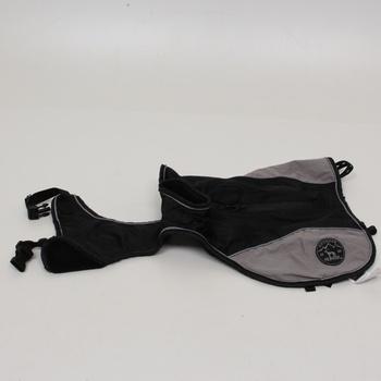 Obleček pro psa Hunter 65452 šedý