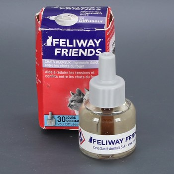 Náplň do difuzéru Ceva Feliway Friends D8942