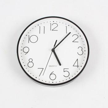 Nástěnné hodiny Hama 123165