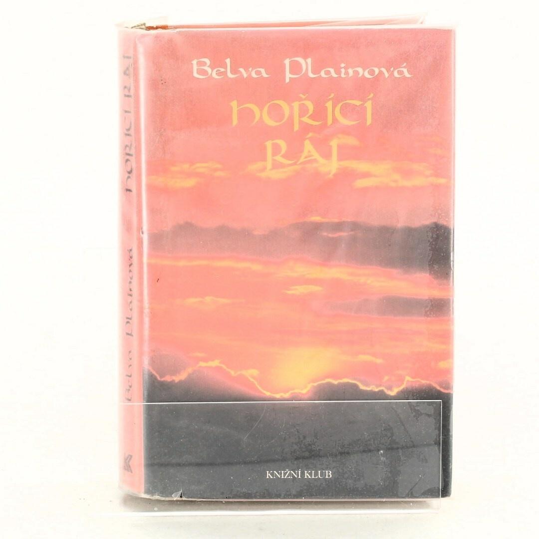 Belva Plain: Hořící ráj