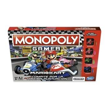 Hra Hasbro Monopoly Gamer Mario E1870105