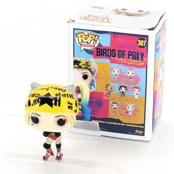 Harley Quinn 307 Funko Pop Heroes 44376