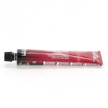 Barva na vlasy L'Oréal Majirel 4.35