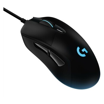 Herní myš Logitech G403 Hero 25K