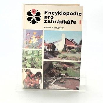 Josef Kutina: Encyklopedie pro záhradkáře 1