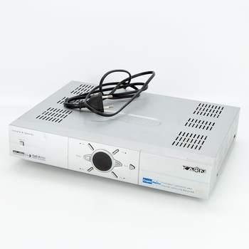 Satelitní přijímač Kaon KSC-570CX stříbrný