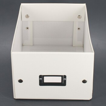 Krabice Leitz 60430001 bílá