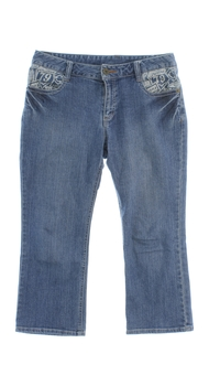 Dámské tříčtvrťáky Love Jeans Style