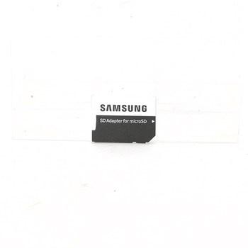 Adaptér z micro SD na SD Samsung