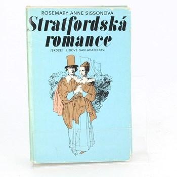 Rosemary Anne Sisson: Stratfordská romance