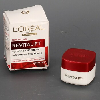 Krém na obličej L'Oréal Paris Revitalift